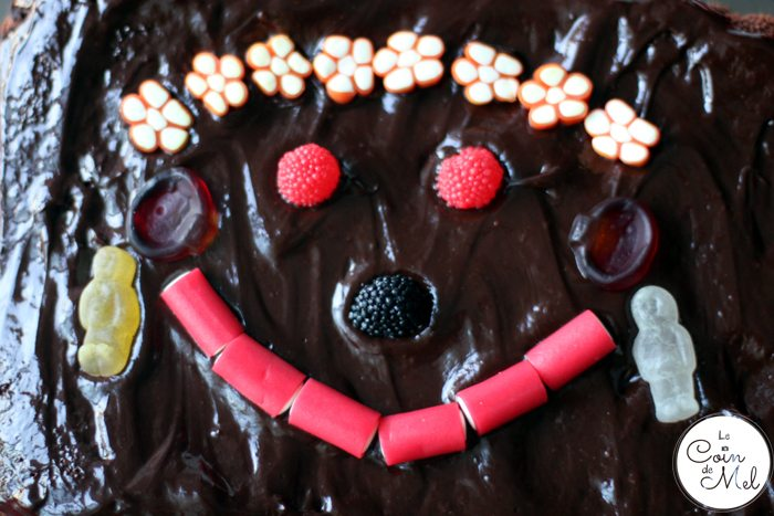 The Great Comic Relief Bake Off – Funny Cake