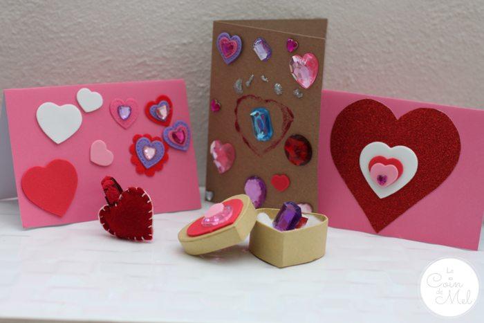 Valentine's Day - 10 Minute Crafts