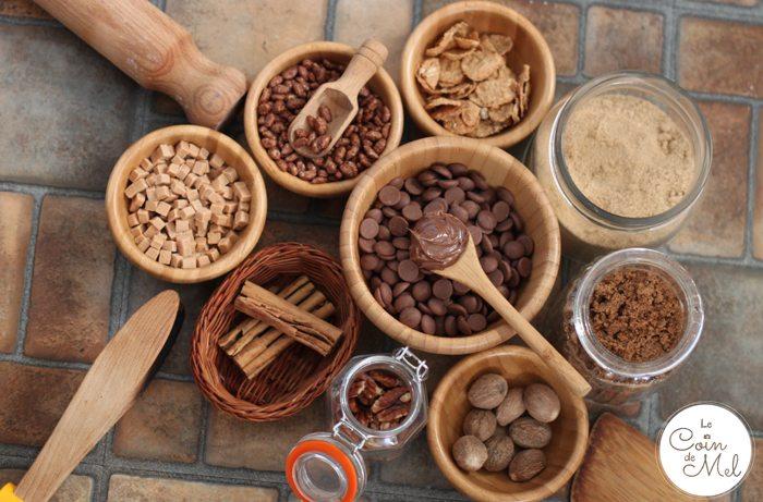My Kitchen - Brown - Le Coin de Mel