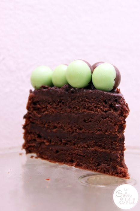 A Moreish 'Free From' Cake - No Gluten, Wheat or Eggs in this Fun Party Cake - Who wants a slice - Me, me, me