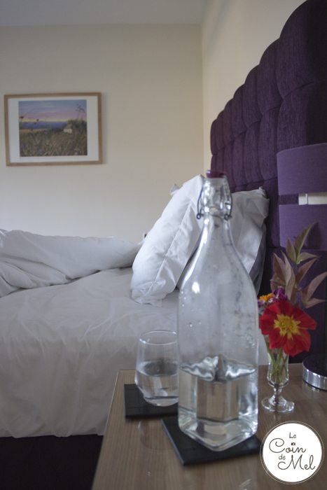 Where to Stay When you go to River Cottage - Prestoller House - Love my Bed