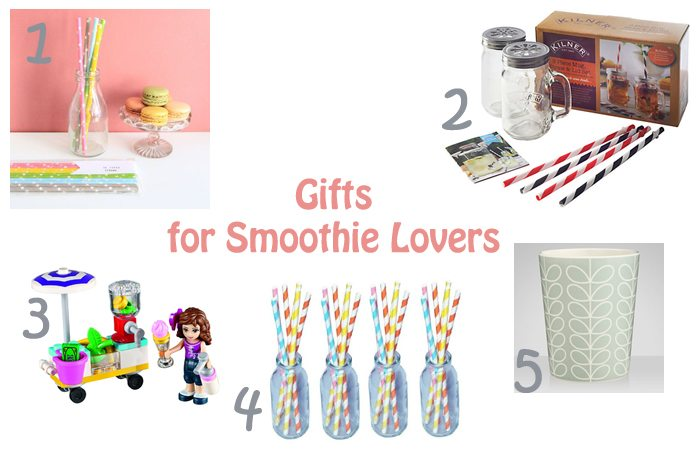 Gifts for Smoothie Lovers