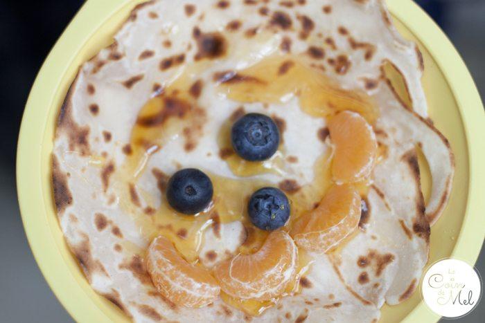 Jumpy's Pancakes