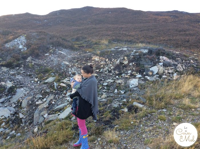 Holidays of a Lifetime at Eagle Brae - Family Trek