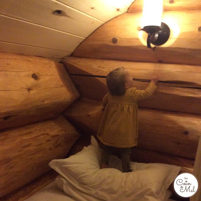 Holidays of a Lifetime at Eagle Brae - Wriggly in Bed - Loxia