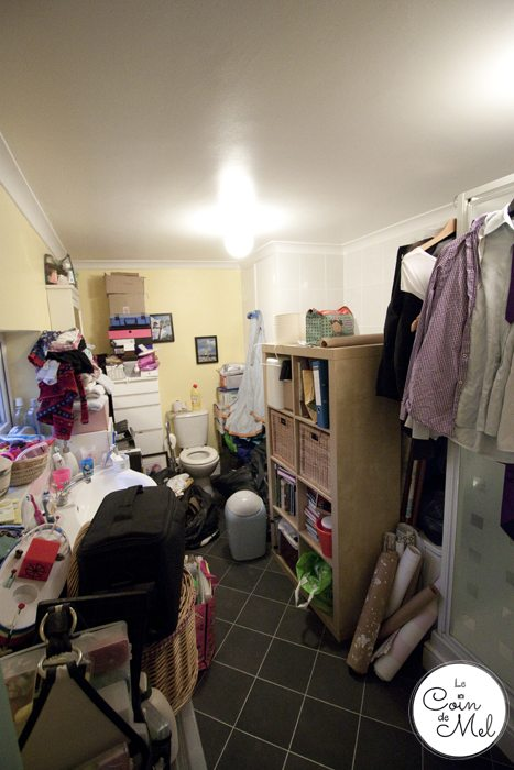 10 Good Reasons Not to Have a Loft Conversion - This is a Bathroom
