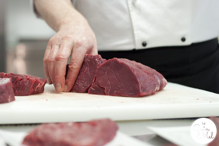 How to Cook Steak to Perfection, Every Time - Bistro Being Cut