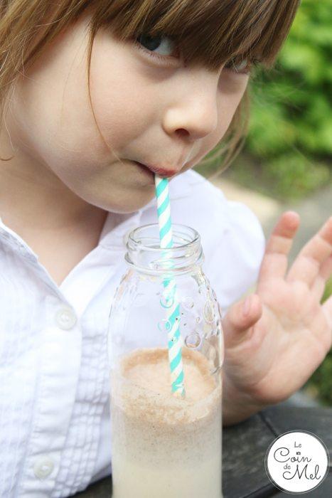Kinder Bueno Milkshake - Beanie