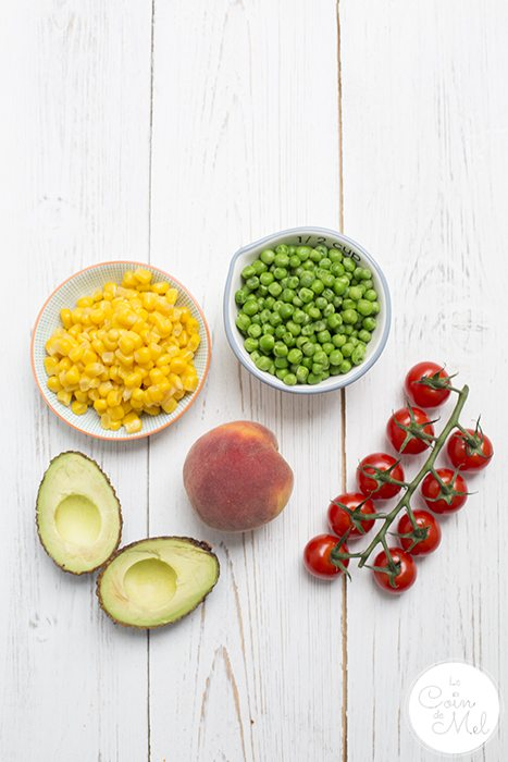 What do 5 portions of fruit and vegetables look like? 5-a-day