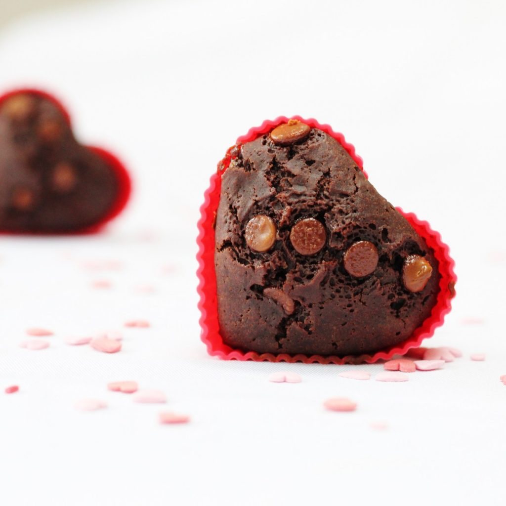 The ultimate 'free from' desserts and treats for Valentine's Day