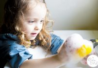Is there a link between eczema and hard water?