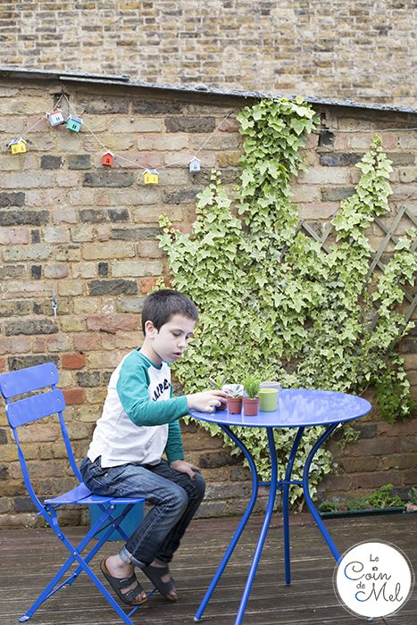 Fancy turning your tiny patio into a welcoming, comfortable space? Check my 10 tiny patio ideas to turn your patio garden into a functional space.