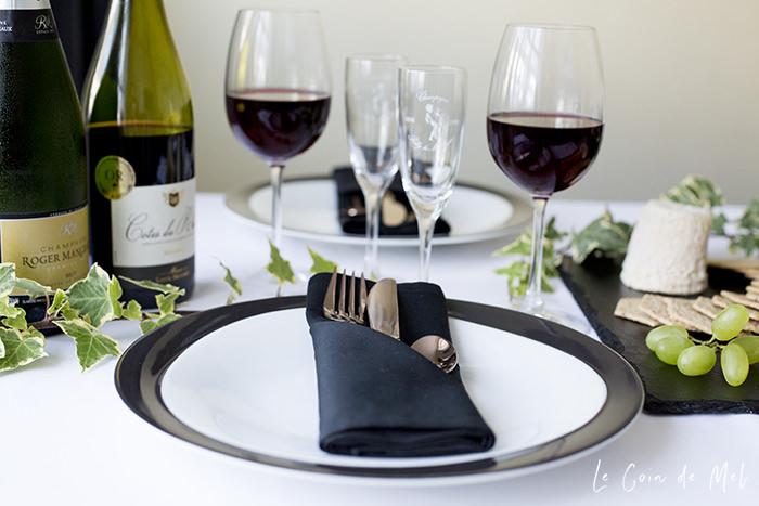 I Hope You Like The Table I Created!