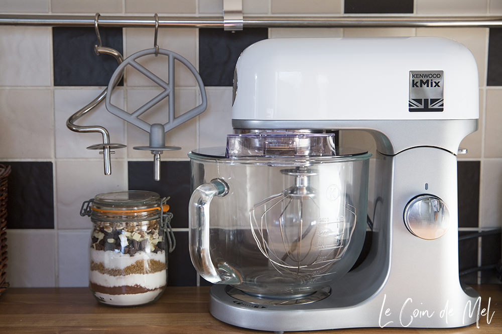 Is it really worth investing in a Kenwood kMix stand mixer? Will it fit in my tiny kitchen? Do I really need such a big thing rather than a whisk?