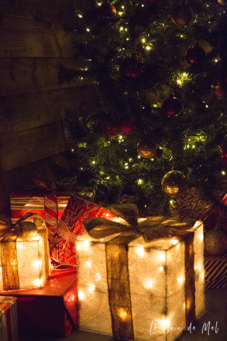 huge selection of 6a71c 2c4f8 Willows Farm's Santa Spectacular a Week Before Christmas ...