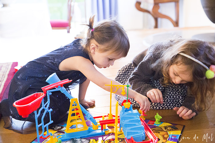 Here are 15 of our favourite party games & activities to do as a family, from video games to silly activities to board games.