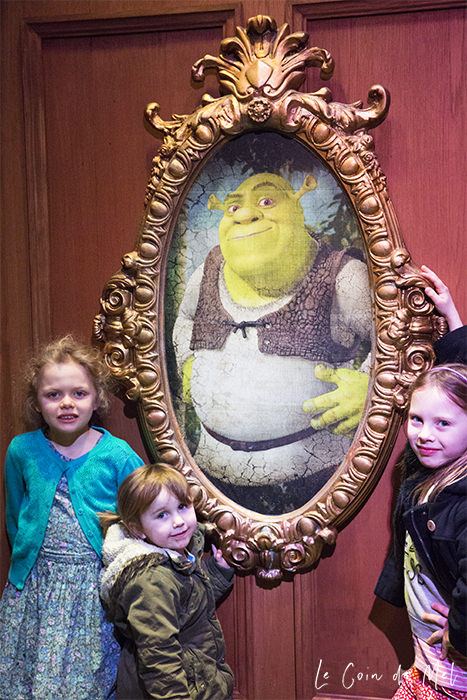 Review of Shrek's Adventure (Spoiler Alerts!) & Tips
