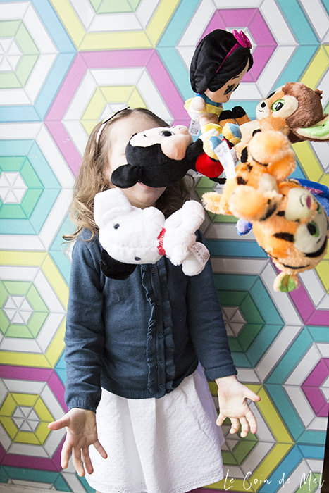 With Posh Paws Disney Collection Plush Toys,Disney fans of all ages can Build and collect their own Disney Squad full of iconic Disney characters including Tigger, Bambi, Eeyore, Snow White and Mickey Mouse. They make the perfect gift for Disney fans of all ages and they're suitable from birth.