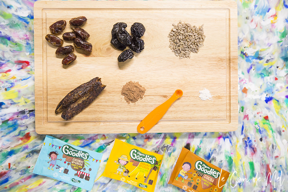 What's Hiding in the Kids' Snacks?