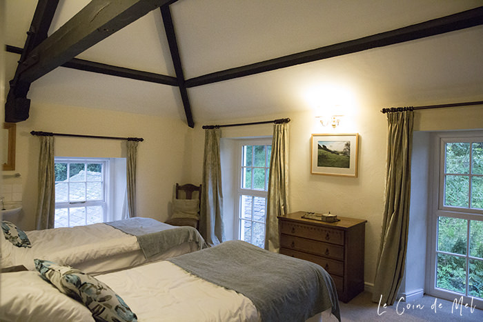 Sally's Cottages is an award-winning company with over 480 self-catering cottages in Cumbria and the Lake District. See what I thought of Croft House.